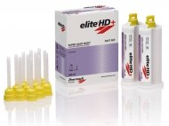 Elite H-D Super Light Fast Setting (2 х 50 ml Cartr  12 smt)
